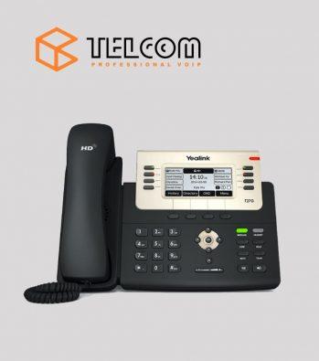 IP-телефон Yealink SIP-T27G