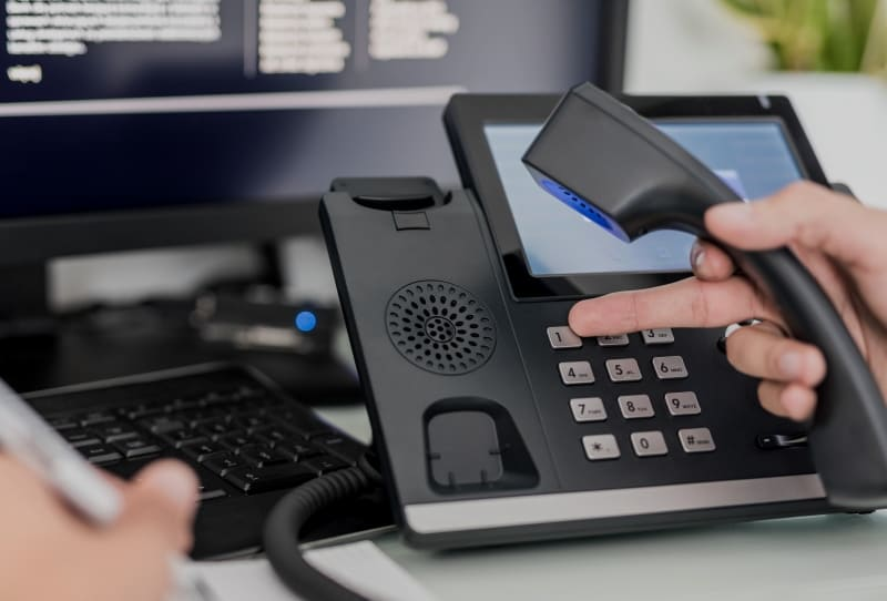 Telcom Voip