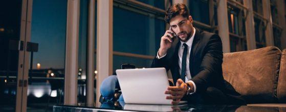 Деловой кодекс: у телефонного разговора свои законы