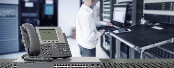 Защита номера формата 8-800 от DDOS-атаки