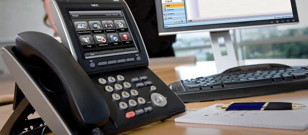 Преимущества использования IP-телефонов
