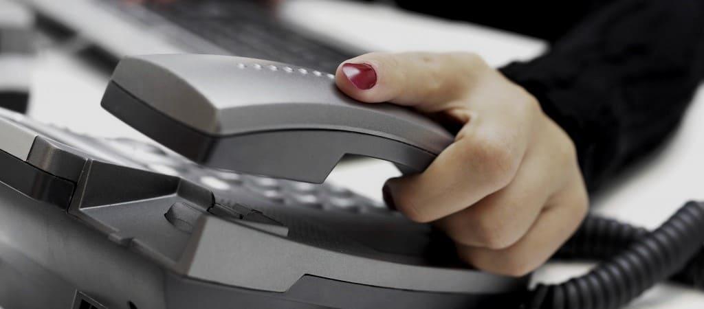 Основные принципы работы IP-телефонии