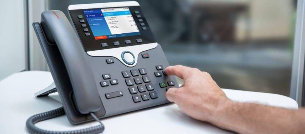 Проблемы эксплуатации IP-телефонов