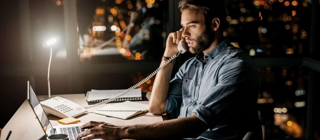 Как звонки способствуют развитию бизнеса