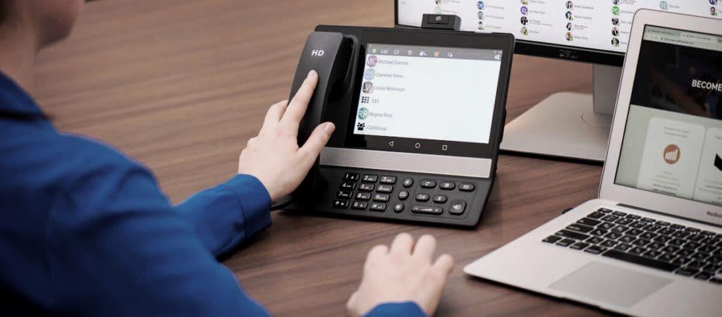 Телефония для малого бизнеса и компаний микроуровня