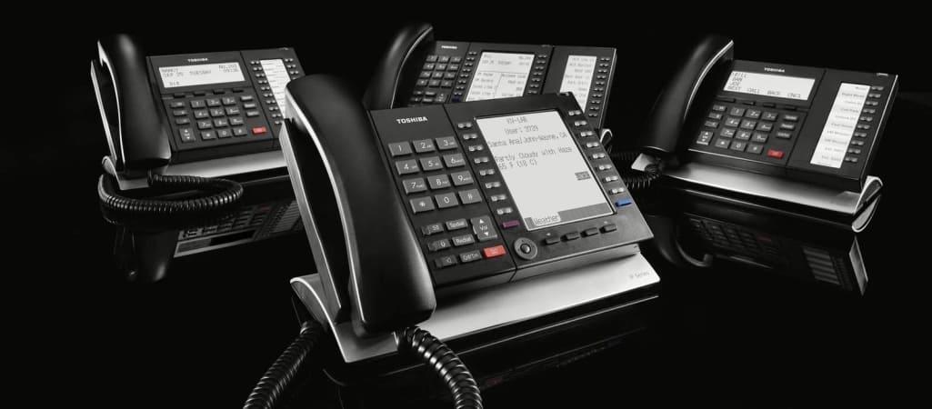 IP-телефоны, принцип работы.
