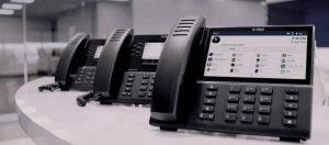 Какой IP-телефон лучше выбрать для офиса?