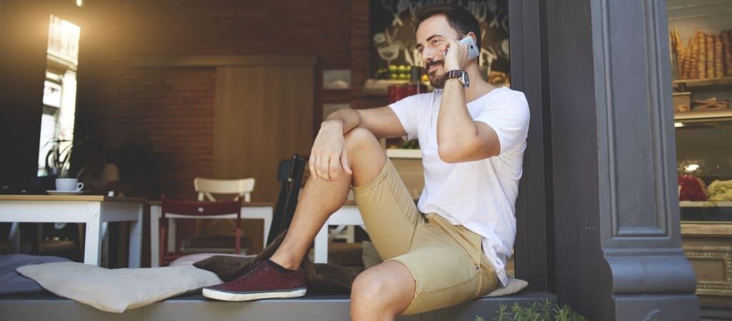 Как установить нужный контакт по телефону