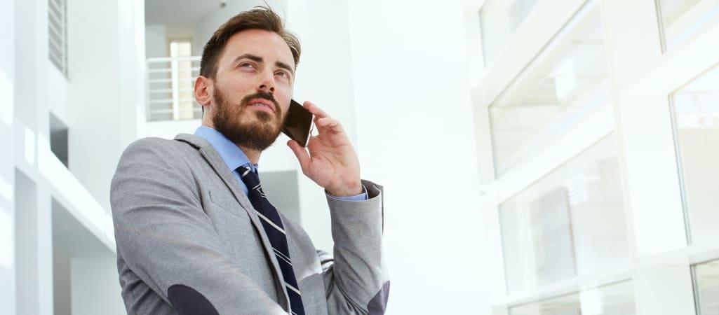 Эффективные телефонные продажи