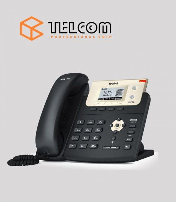 IP-телефон Yealink SIP-T21P E2 (Без БП)