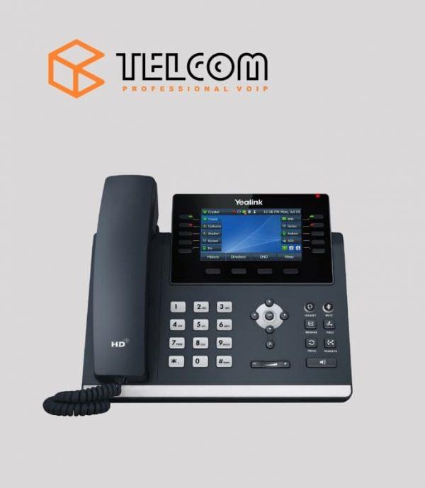 IP-телефон Yealink SIP-T46U