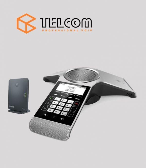 IP-телефон Yealink CP930-Base