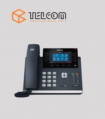 IP-телефон Yealink T46S Skype