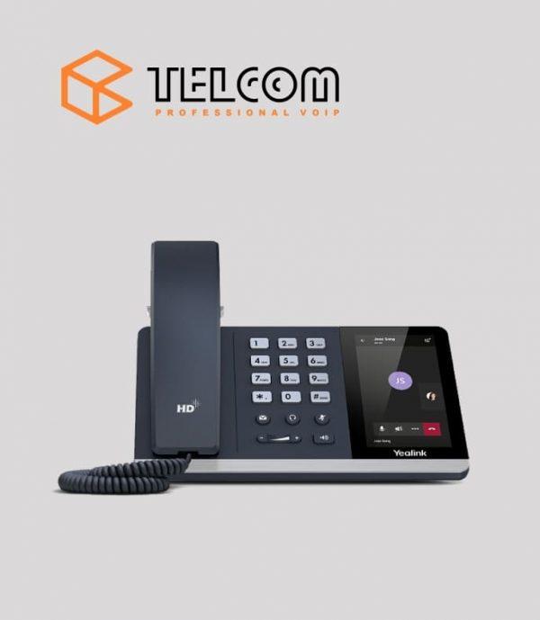 IP-телефон Yealink SIP-T55A Teams edition