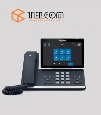 IP-телефон Yealink T58A Skype