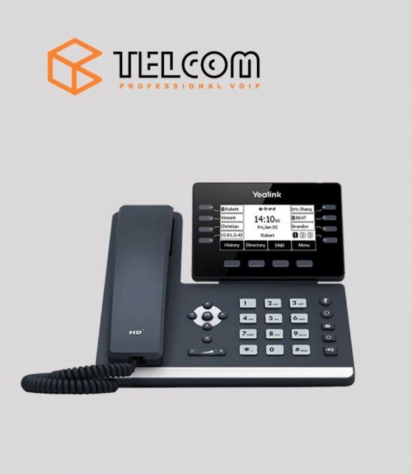 IP-телефон Yealink SIP-T53