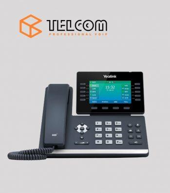 IP-телефон Yealink SIP-T54W