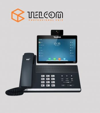 IP-телефон Yealink SIP-VP-T49G
