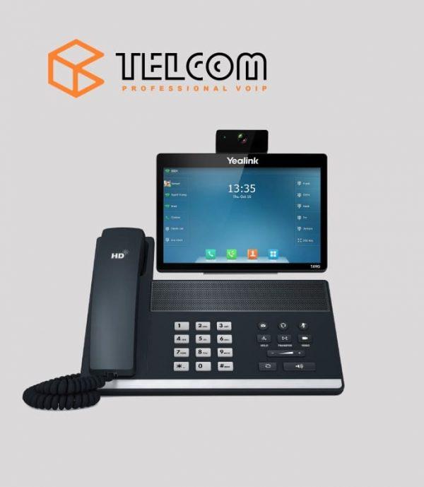 IP-телефон Yealink SIP-VP-T49G в Нижнем Новгороде