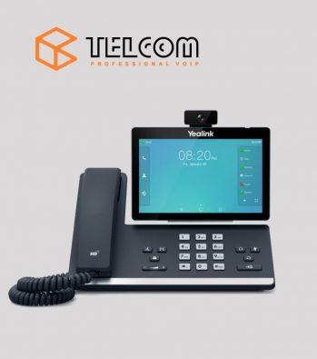 IP-телефон Yealink SIP-T58A+К