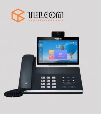 IP-телефон Yealink VP59 Видео