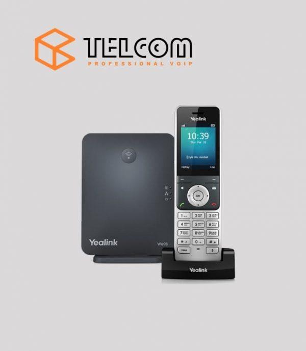 IP-телефон Yealink W60P в Нижнем Новгороде