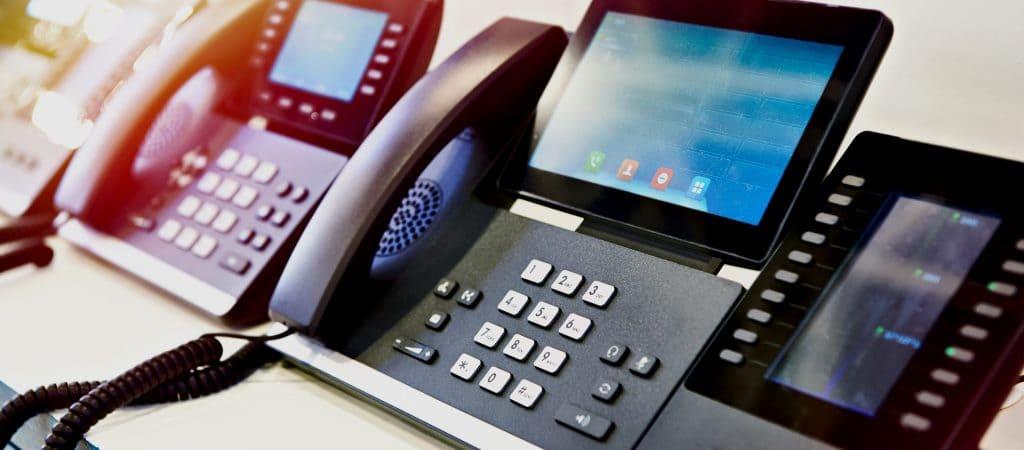 Конструкции и функции IP-телефонов