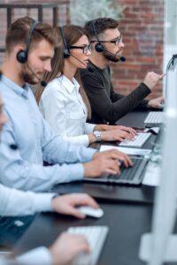 Облачная виртуальная АТС Telcom Pro