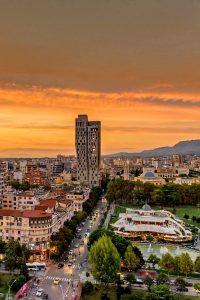 Тарифы на международную связь - Албания +355