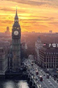 Тарифы на международную связь - Великобритания +44