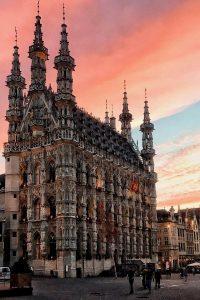 Тарифы на международную связь - Бельгия +32