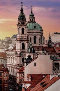 Тарифы на международную связь - Чехия +420