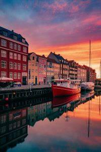 Тарифы на международную связь - Дания +45