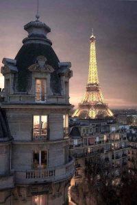 Тарифы на международную связь - Франция +33