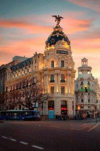Тарифы на международную связь - Испания +34