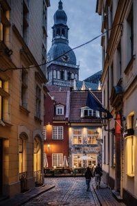 Тарифы на международную связь - Латвия +371