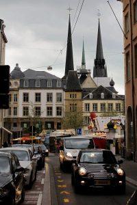 Тарифы на международную связь - Люксембург +352