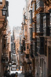Тарифы на международную связь - Мальта +356