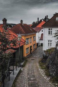 Тарифы на международную связь - Норвегия +47