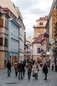Тарифы на международную связь - Словакия +421