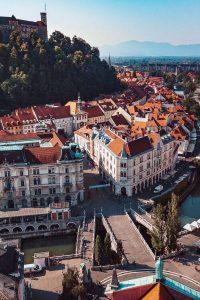 Тарифы на международную связь - Словения +386