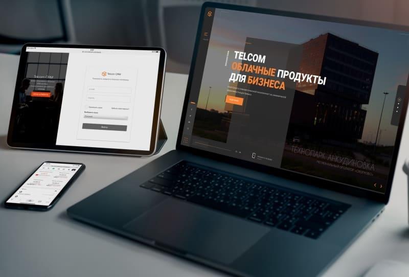 Софтфон TELCOM для компьютера Windows бесплатно
