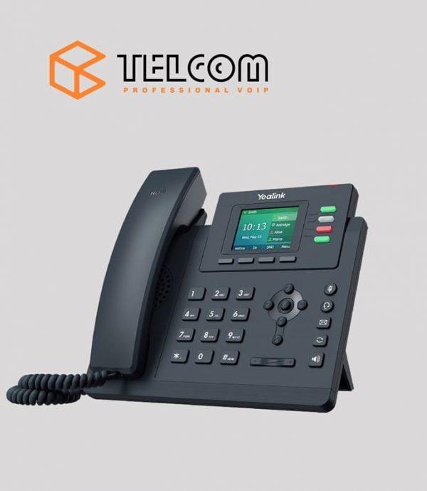 IP-телефон Yealink SIP-T33G