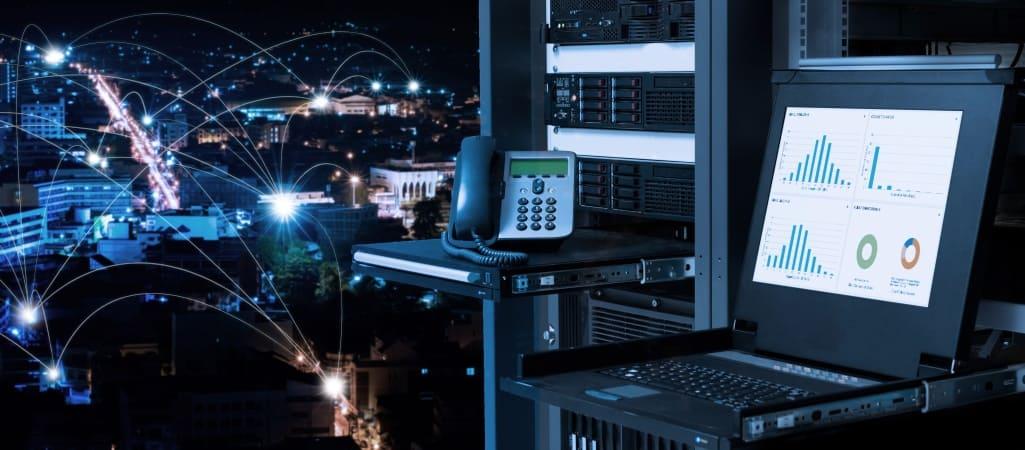 Основные риски телекоммуникационных компаний