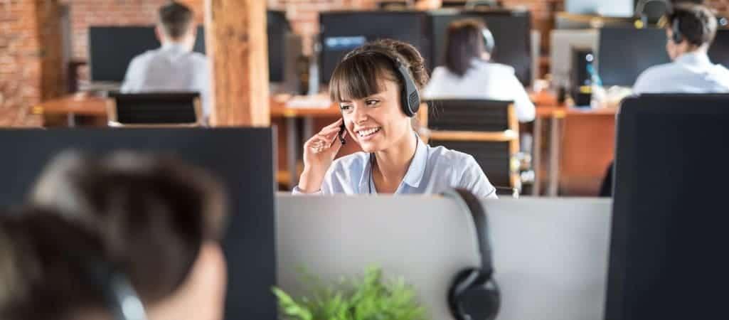 Внедрение IP-телефонии в офисе компании